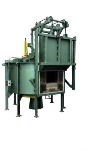Rotary Hearth Furnaces